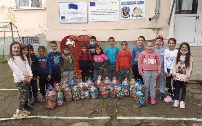 """Вазовци – част от дарителската кампания """"Капачки за бъдеще""""!"""